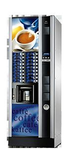 Automat do kawy ASTRO