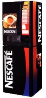 Automat do kawy BRIO