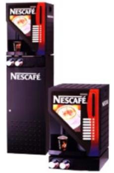 Automat do kawy LIONESS