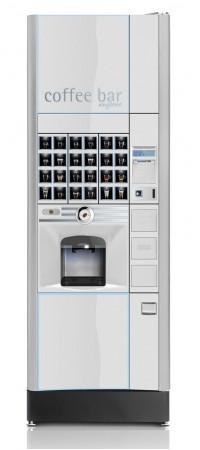 Automaty do gorących napoi
