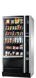 Automat do zimnych napoi Sfera