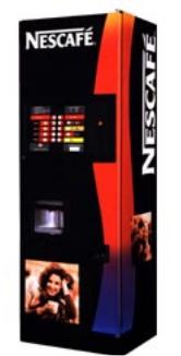 Automat do kawy VENEZIA